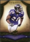 2009 Upper Deck Exquisite Collection #54 Ed Reed /80