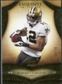 2009 Upper Deck Exquisite Collection #56 Marques Colston /80