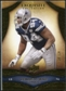 2009 Upper Deck Exquisite Collection #59 DeMarcus Ware /80