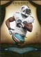 2009 Upper Deck Exquisite Collection #60 Ronnie Brown /80