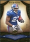 2009 Upper Deck Exquisite Collection #66 Brandon Jacobs /80