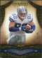 2009 Upper Deck Exquisite Collection #69 Jason Witten /80