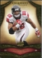 2009 Upper Deck Exquisite Collection #70 Tony Gonzalez /80