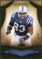 2009 Upper Deck Exquisite Collection #75 Dwight Freeney /80