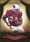 2009 Upper Deck Exquisite Collection #84 Adrian Wilson /80