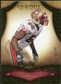 2009 Upper Deck Exquisite Collection #87 Patrick Willis /80