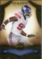 2009 Upper Deck Exquisite Collection #88 Justin Tuck /80