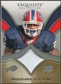 2009 Upper Deck Exquisite Collection Patch #PML Marshawn Lynch /75
