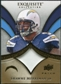 2009 Upper Deck Exquisite Collection Patch Gold #PSM Shawne Merriman /40