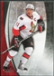 2010/11 Upper Deck SP Game Used #68 Daniel Alfredsson