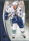 2010/11 Upper Deck SP Game Used #95 Henrik Sedin