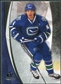 2010/11 Upper Deck SP Game Used #96 Alexandre Burrows
