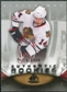 2010/11 Upper Deck SP Game Used #107 Brandon Pirri /699