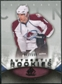2010/11 Upper Deck SP Game Used #108 Jonas Holos /699
