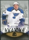 2010/11 Upper Deck SP Game Used #109 Nikita Nikitin /699