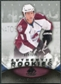 2010/11 Upper Deck SP Game Used #113 Kevin Shattenkirk /699
