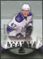 2010/11 Upper Deck SP Game Used #119 Corey Elkins /699