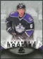 2010/11 Upper Deck SP Game Used #120 Jake Muzzin /699