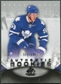 2010/11 Upper Deck SP Game Used #129 Keith Aulie /699