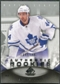 2010/11 Upper Deck SP Game Used #137 Brayden Irwin /699