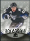 2010/11 Upper Deck SP Game Used #143 Dana Tyrell /699