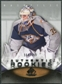 2010/11 Upper Deck SP Game Used #159 Anders Lindback /699