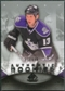 2010/11 Upper Deck SP Game Used #166 Kyle Clifford RC /699