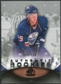 2010/11 Upper Deck SP Game Used #169 Johan Motin /699