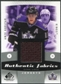 2010/11 Upper Deck SP Game Used Authentic Fabrics #AFAK Anze Kopitar