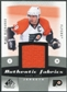 2010/11 Upper Deck SP Game Used Authentic Fabrics #AFMR Mike Richards