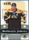 2010/11 Upper Deck SP Game Used Authentic Fabrics #AFMS Marc Savard