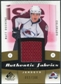 2010/11 Upper Deck SP Game Used Authentic Fabrics Gold #AFMD Matt Duchene 52/100