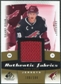 2010/11 Upper Deck SP Game Used Authentic Fabrics Gold #AFSD Shane Doan /100