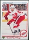 2010/11 Upper Deck 20th Anniversary Parallel #318 Niklas Kronwall