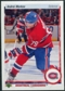 2010/11 Upper Deck 20th Anniversary Parallel #352 Andrei Markov