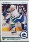 2010/11 Upper Deck 20th Anniversary Parallel #442 Keith Ballard