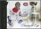 2010/11 Panini Zenith Chasing The Cup #20 Carey Price