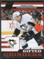 2010/11 Panini Zenith Gifted Grinders #11 James Neal