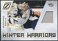 2010/11 Panini Zenith Winter Warriors Materials #PR Pekka Rinne