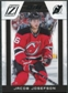 2010/11 Panini Zenith Rookie Parallel #210 Jacob Josefson /199