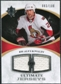 2010/11 Upper Deck Ultimate Collection Ultimate Jerseys #UJAK Alex Kovalev /100