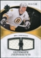 2010/11 Upper Deck Ultimate Collection Ultimate Jerseys #UJCN Cam Neely /100