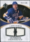 2010/11 Upper Deck Ultimate Collection Ultimate Jerseys #UJDG Doug Gilmour /100