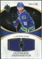2010/11 Upper Deck Ultimate Collection Ultimate Jerseys #UJHS Henrik Sedin /100