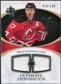 2010/11 Upper Deck Ultimate Collection Ultimate Jerseys #UJIK Ilya Kovalchuk /100