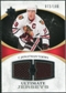 2010/11 Upper Deck Ultimate Collection Ultimate Jerseys #UJJT Jonathan Toews /100