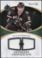 2010/11 Upper Deck Ultimate Collection Ultimate Jerseys #UJLE Loui Eriksson /100