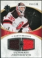 2010/11 Upper Deck Ultimate Collection Ultimate Jerseys #UJMB Martin Brodeur /100