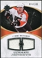 2010/11 Upper Deck Ultimate Collection Ultimate Jerseys #UJMR Mike Richards /100