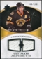2010/11 Upper Deck Ultimate Collection Ultimate Jerseys #UJPB Patrice Bergeron /100